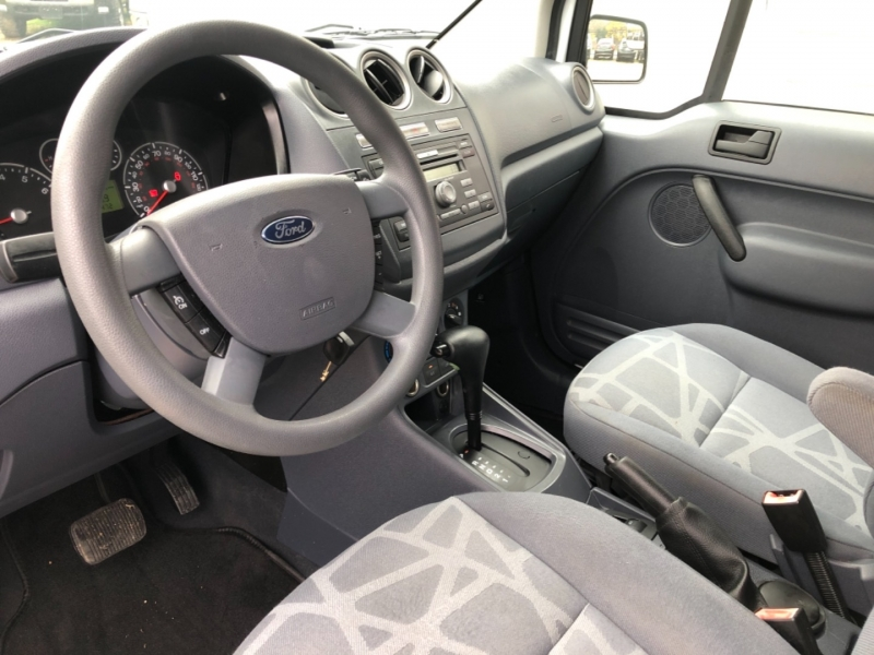 Ford Transit Connect 2011 price $12,490