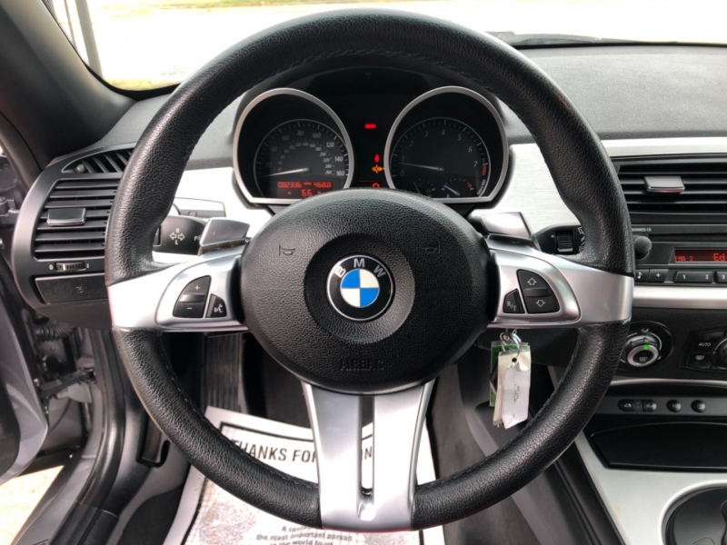 BMW Z4 2008 price $10,995