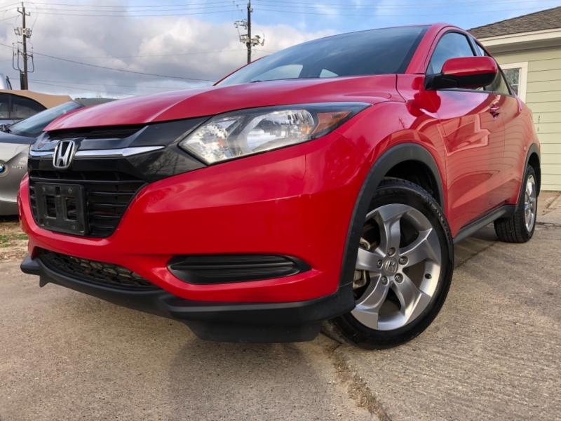 Honda HR-V 2017 price $11,995