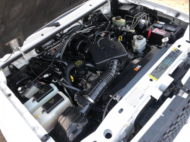 Ford Ranger 2003 price $9,995