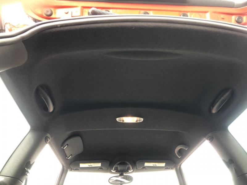 Mini Cooper Hardtop 2013 price $9,995