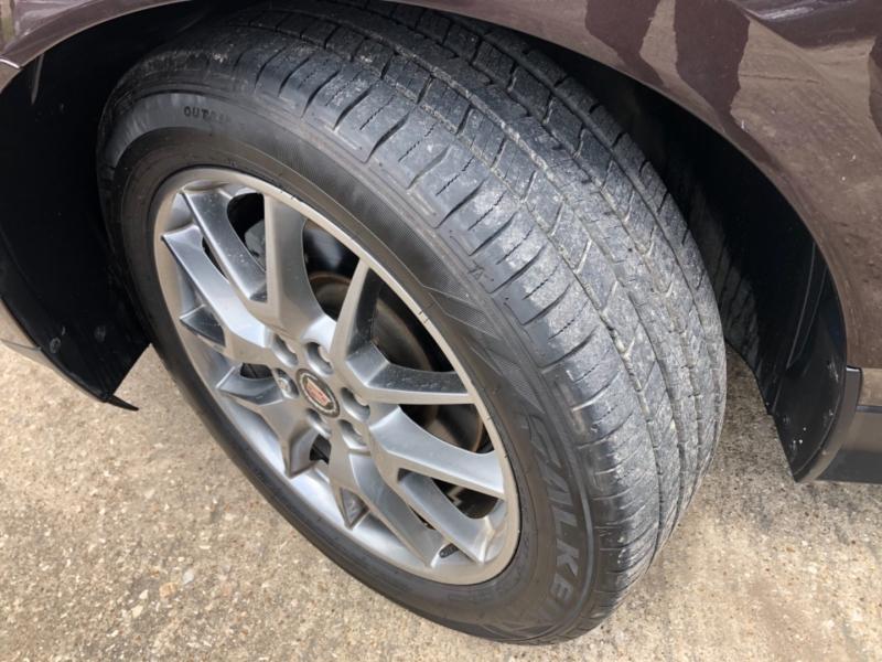 Cadillac SRX 2015 price $18,899
