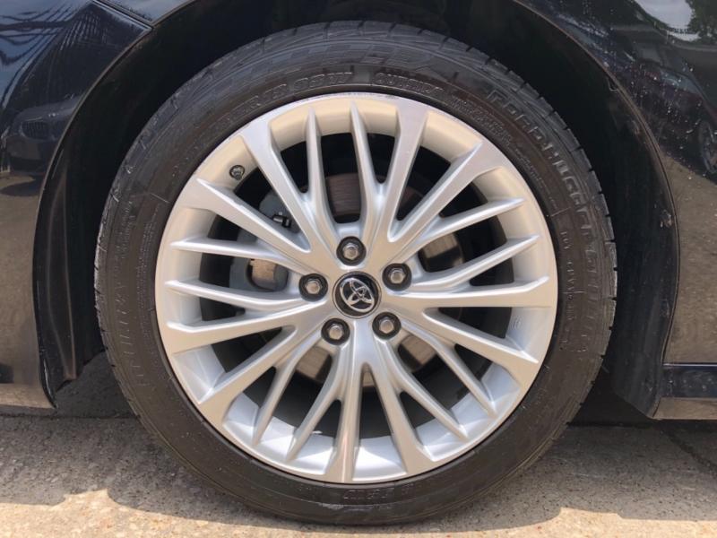 Toyota Camry 2018 price $24,495