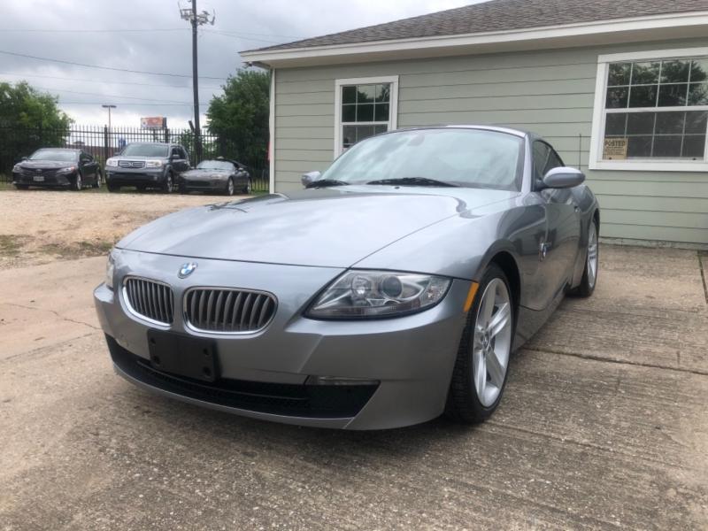 BMW Z4 2007 price $24,995