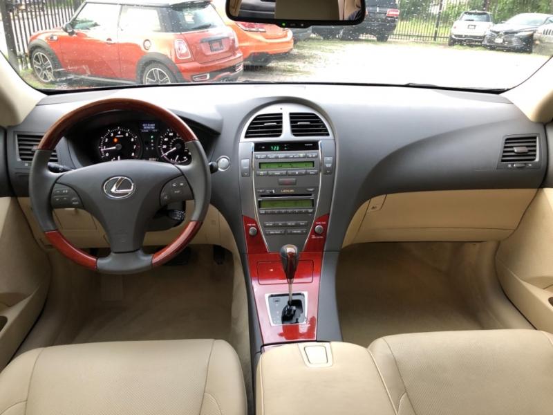 Lexus ES 350 2008 price $12,895