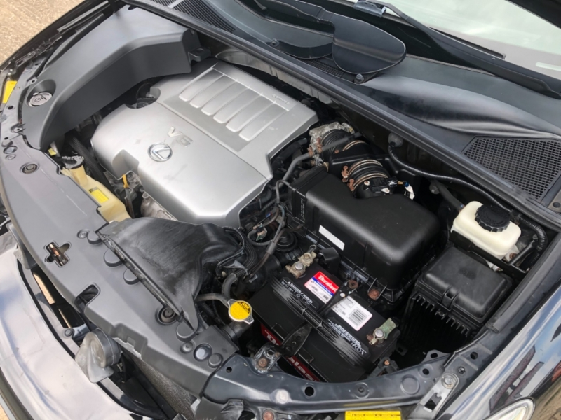 Lexus RX 350 2009 price $13,495