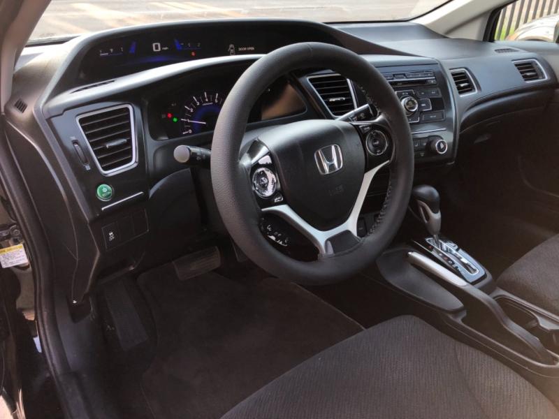 Honda Civic Sdn 2013 price $11,995