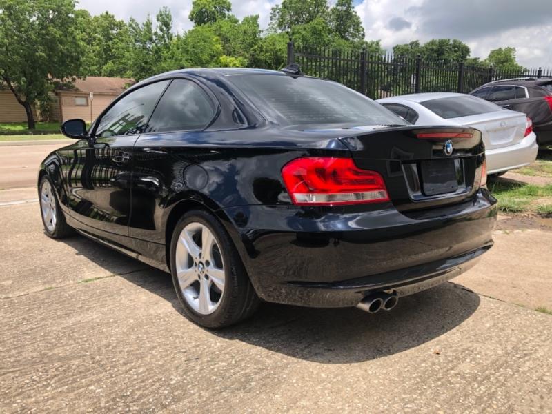 BMW 1-Series 2012 price $13,495