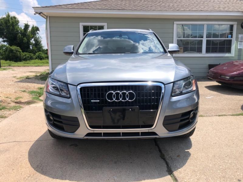 Audi Q5 2010 price $14,995
