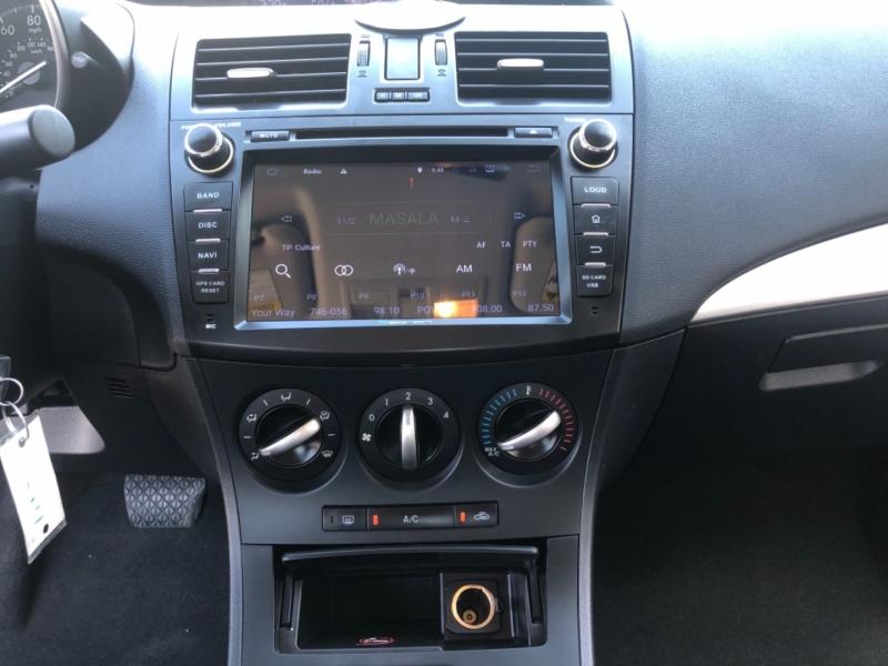 Mazda Mazda3 2012 price $8,995