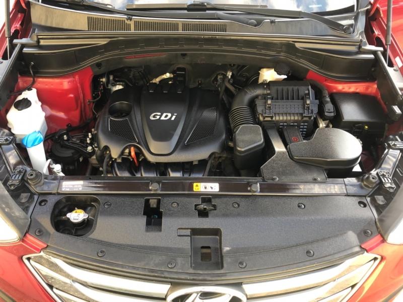 Hyundai Santa Fe Sport 2016 price $14,995