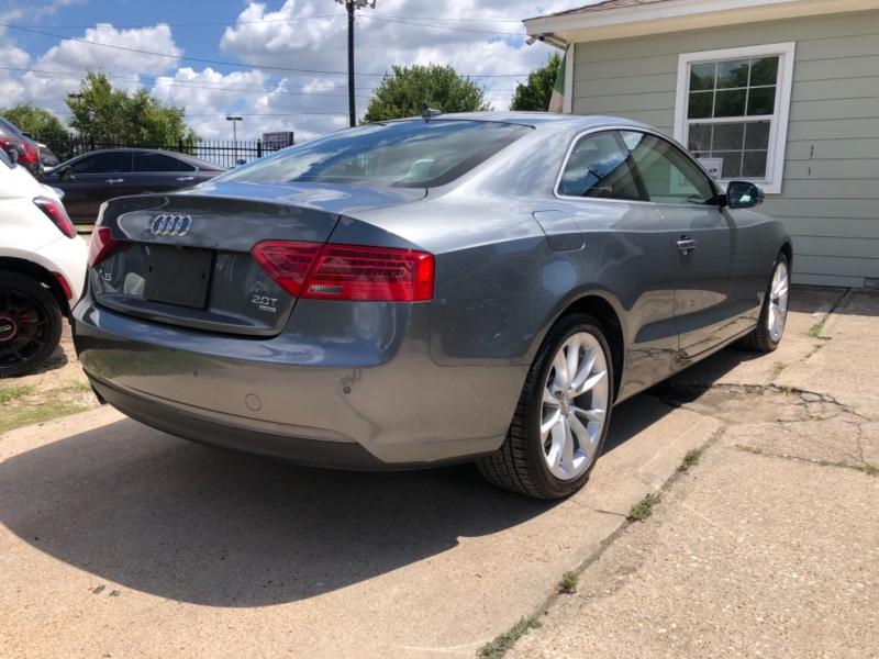 Audi A5 2014 price $19,995