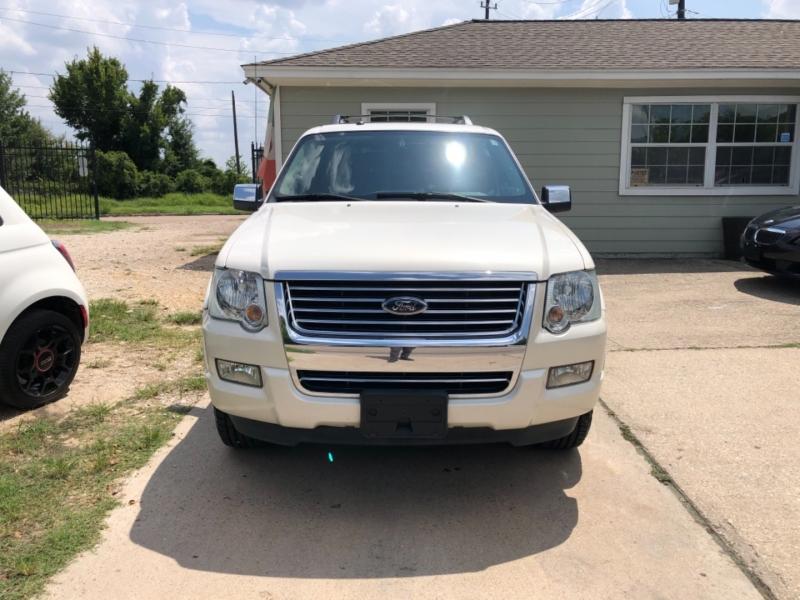 Ford Explorer 2008 price $10,995