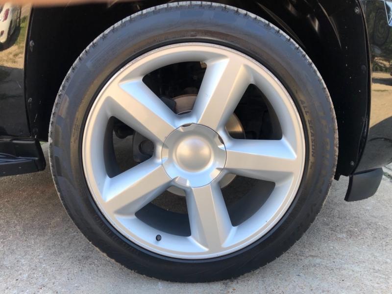 Chevrolet Tahoe 2013 price $20,995