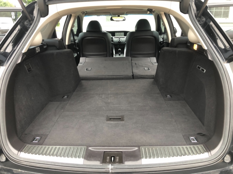 Acura TSX Sport Wagon 2011 price $12,695