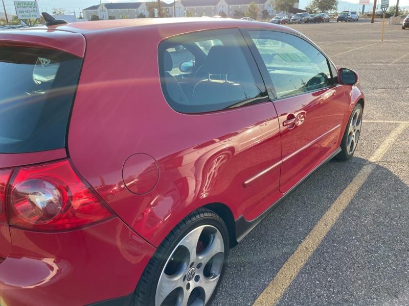 Volkswagen GTI 2009 price $7,000