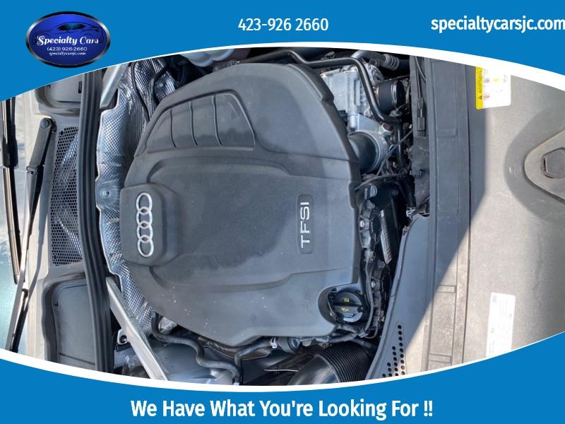 Audi A4 2017 price $22,995