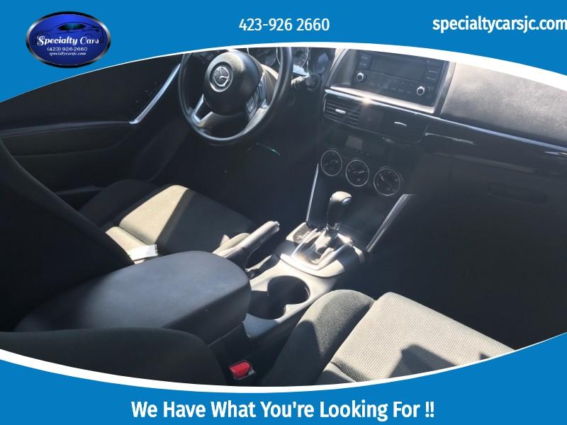 MAZDA CX-5 2015 price $13,995