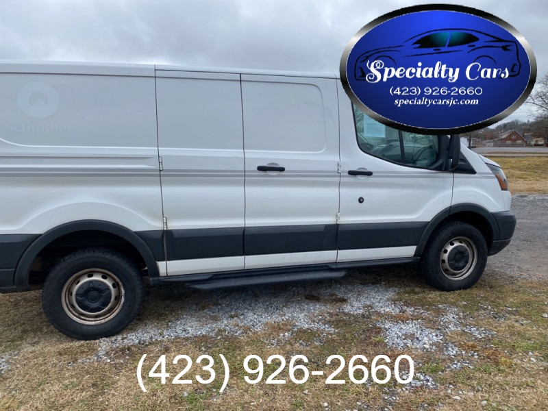 Ford TRANSIT 2016 price $14,990