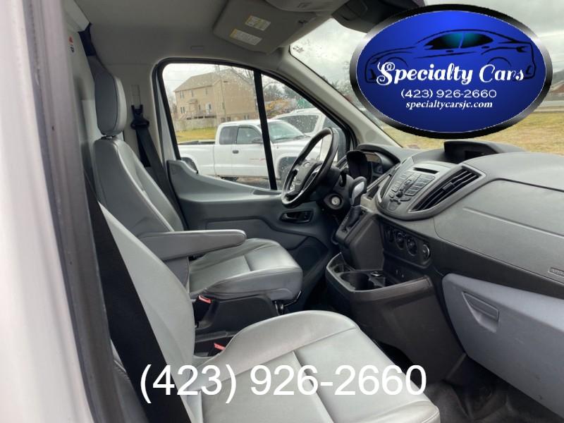 Ford TRANSIT 2016 price $14,990