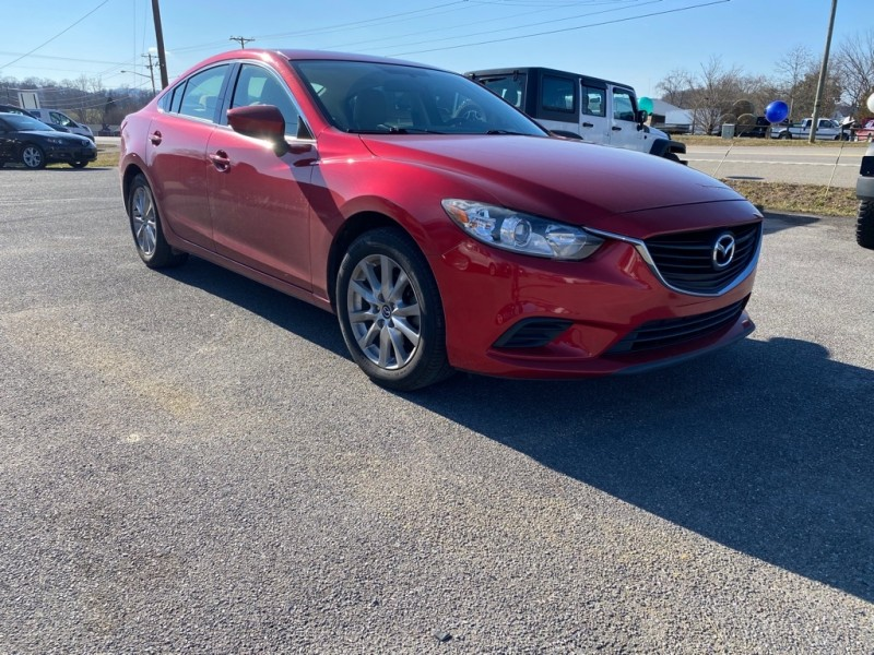 MAZDA 6 2014 price Call for Pricing.