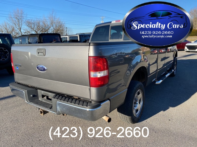 FORD F150 2006 price $10,995