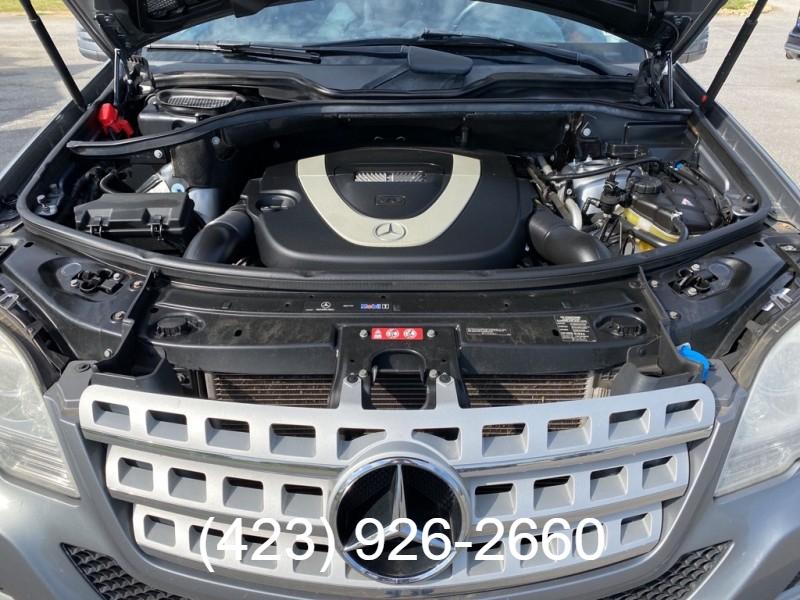 MERCEDES-BENZ ML 2011 price $10,595