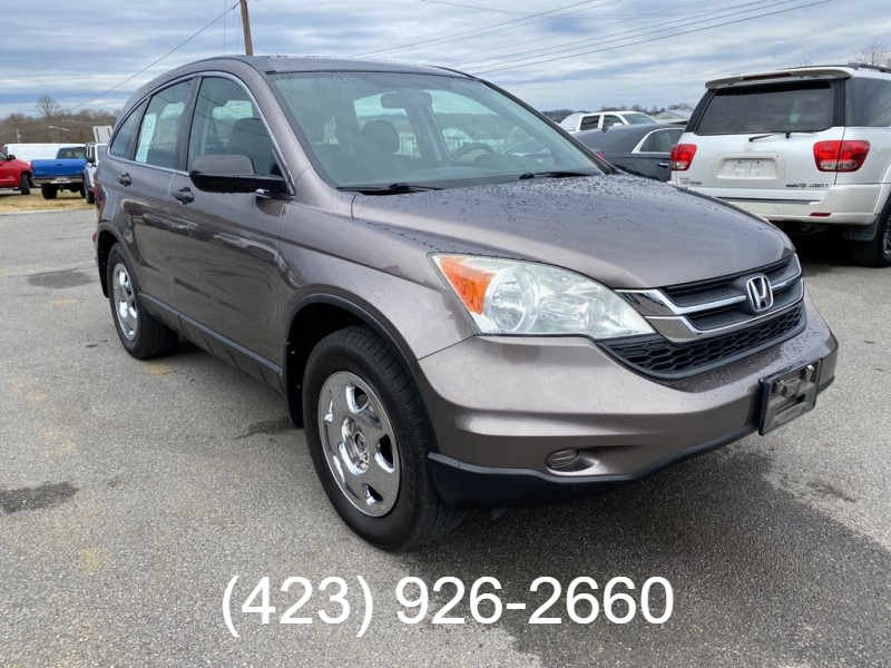 HONDA CR-V 2011 price $7,990