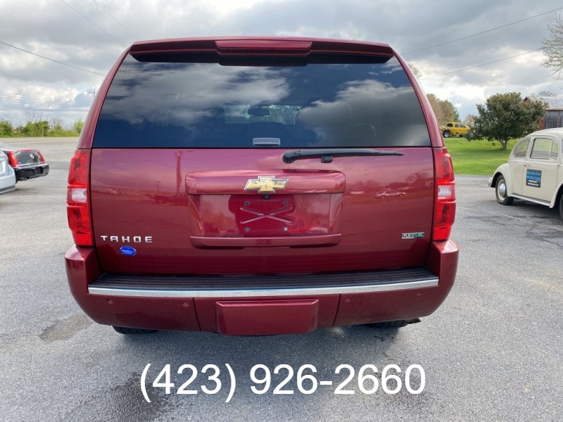CHEVROLET TAHOE 2011 price $19,960