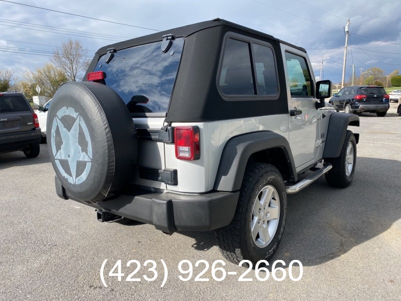 JEEP WRANGLER 2009 price