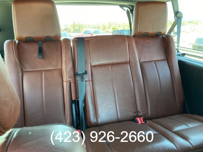 FORD EXPEDITION 2010 price $16,989