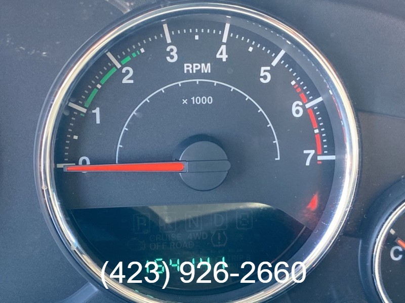 JEEP WRANGLER UNLIMI 2011 price $21,395
