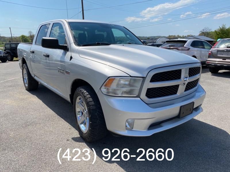 RAM 1500 2014 price $25,695