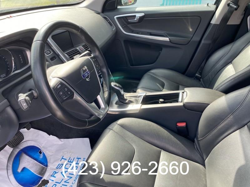 VOLVO XC60 2016 price $20,995