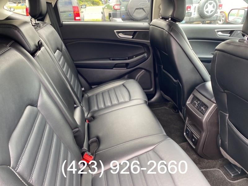 FORD EDGE 2018 price $29,990