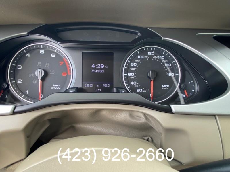 AUDI A4 2010 price $12,995
