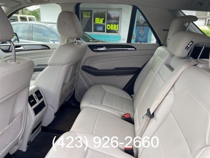 MERCEDES-BENZ ML 2015 price $26,995