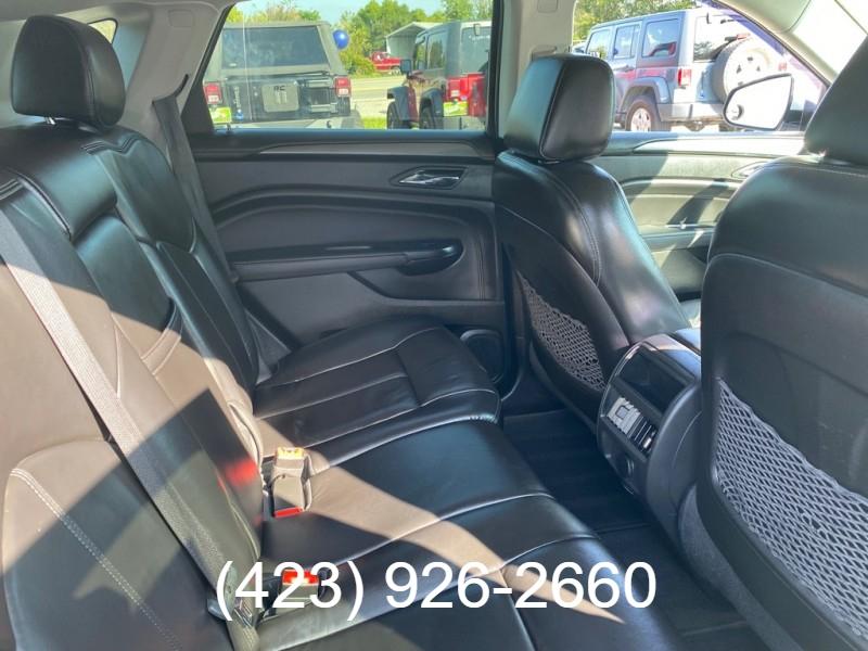 CADILLAC SRX 2013 price $15,795
