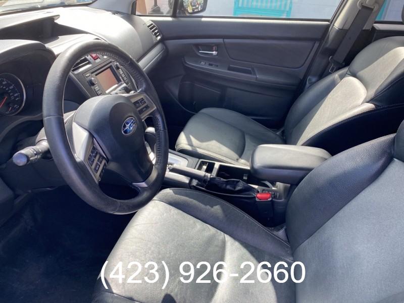 SUBARU XV CROSSTREK 2014 price $15,980