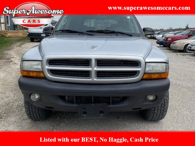 DODGE DURANGO 2003 price $1,500