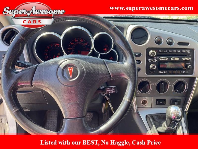 PONTIAC VIBE 2003 price $2,850