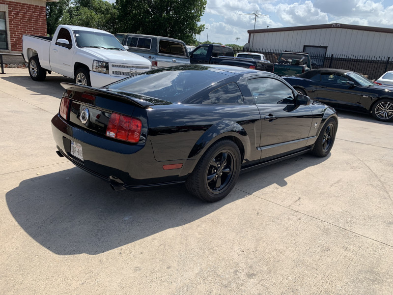 Ford Mustang 2009 price $14,999