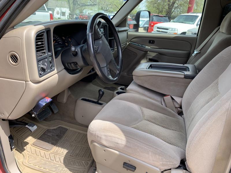 Chevrolet Silverado 2500HD 2006 price $25,000