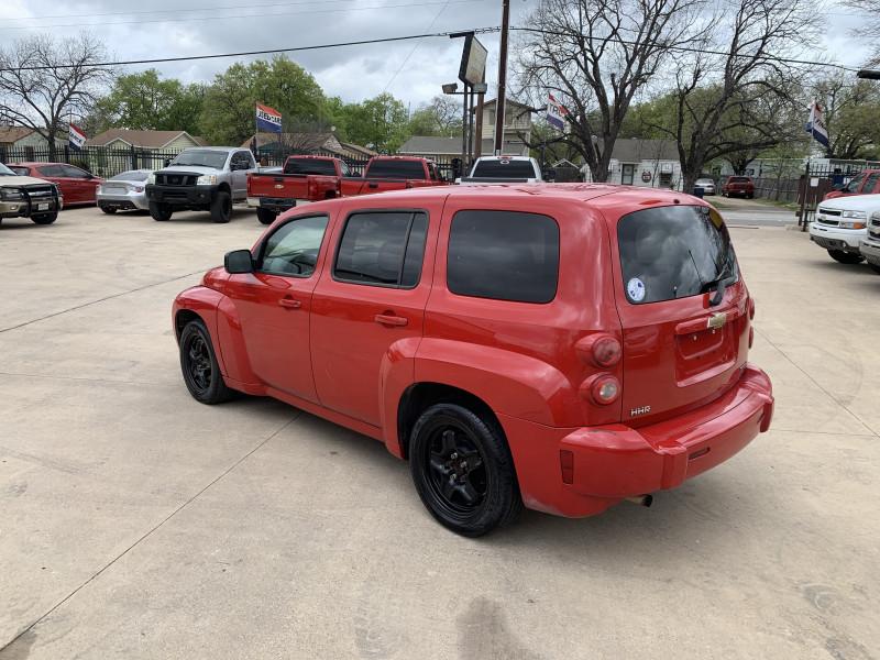 Chevrolet HHR 2011 price $7,999