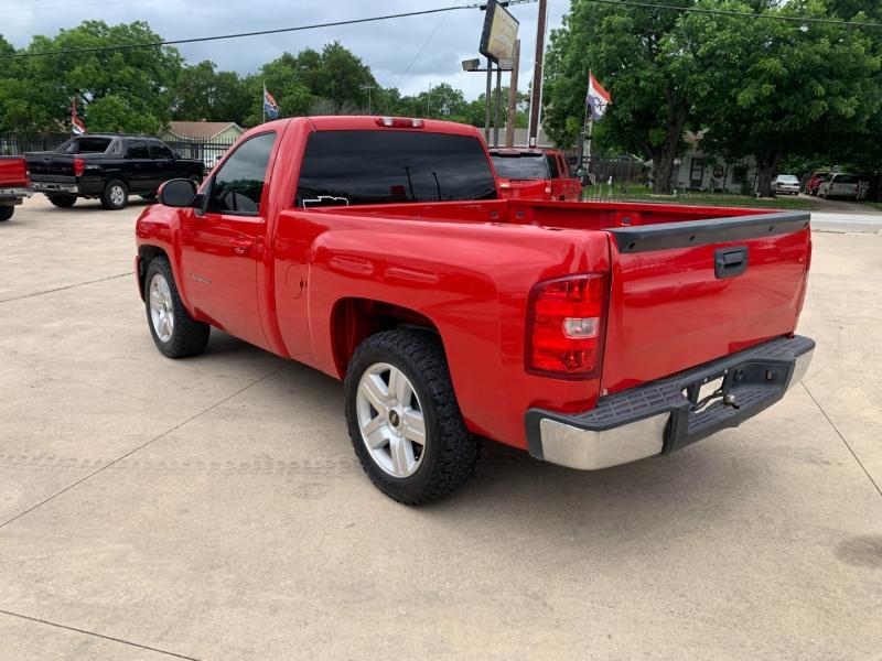 Chevrolet SILVERADO 1500 2013 price $15,999