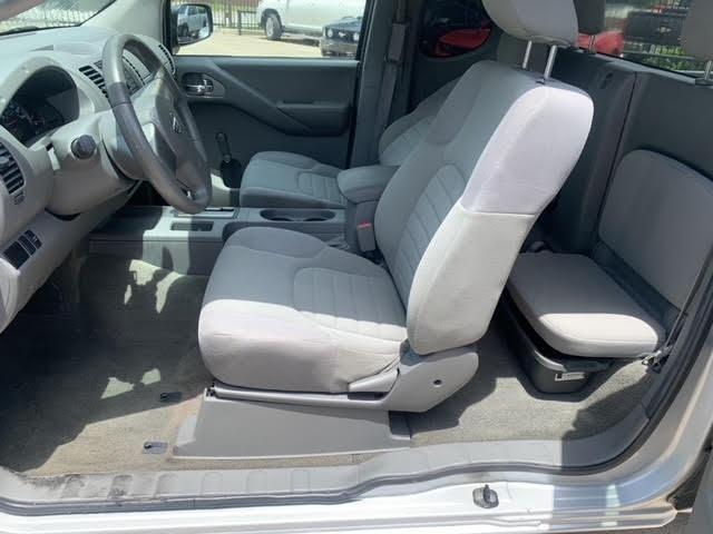Nissan Frontier 2010 price $14,999