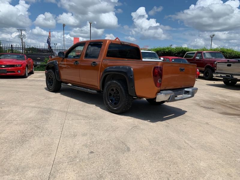 Chevrolet Colorado 2005 price $14,999