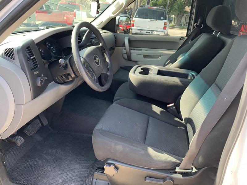Chevrolet SILVERADO 1500 2010 price $17,999