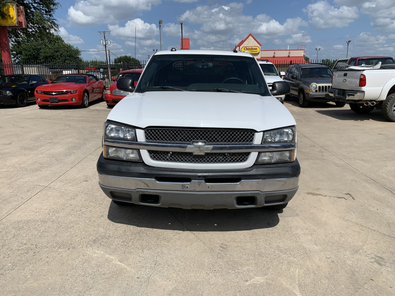 Chevrolet Avalanche 2004 price $12,999