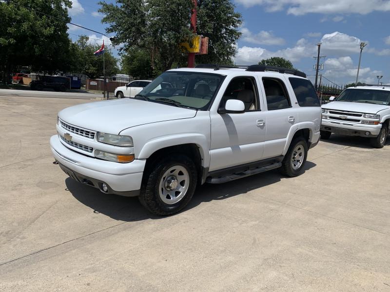 Chevrolet Tahoe 2005 price $10,900
